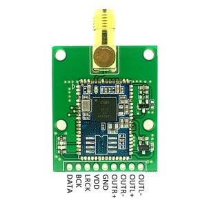 Image 1 - CSR8670 CSR8675 Bluetooth 5.0 モジュールグループ差動アナログ I2S SPDIF デジタルオーディオ出力 SMA