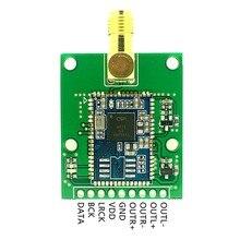 CSR8670 CSR8675 Bluetooth 5.0 modülü grubu diferansiyel Analog I2S SPDIF dijital ses çıkışı SMA
