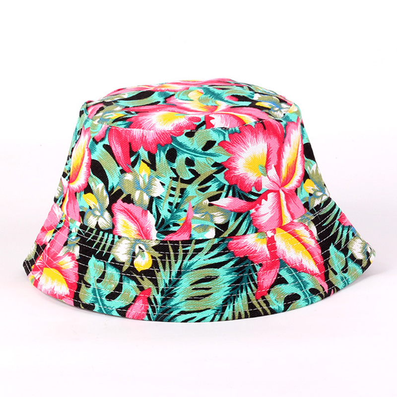 Bucket Cap Man Women Unisex Cotton Banana Hat Bob Caps Hip Hop Outdoor Sports Summer Ladies Beach Sun Fishing Bucket Hats S6447