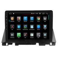Android 9.1 Car DVD Player GPS Navigation Multimedia For KIA optima K5 radio 2016 2017 2018 2019 car stereo bluetooth