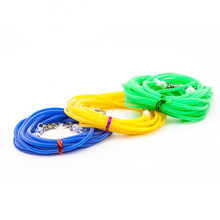 Fish Missed Rope Fish Pole Rod Protector Elastic solid rubber band rope-missed pole retaining pole fishing line with hook up