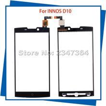 Для INNOS D10 Сенсорный экран 5 дюймов мобильный телефон Панель Экран дигитайзер сборка бесплатные инструменты