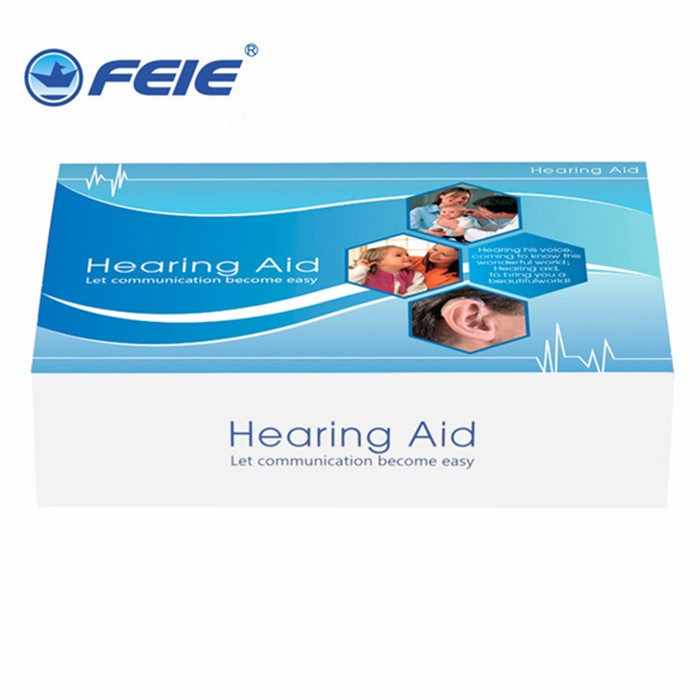 Pocket hearing aid