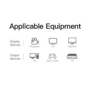 Image 5 - Vention HDMI vers DVI câble DVI D 24 + 1 broche mâle vers mâle 1080P HD 3D câble adaptateur pour moniteur PS4 projecteur haute vitesse hdmi câble