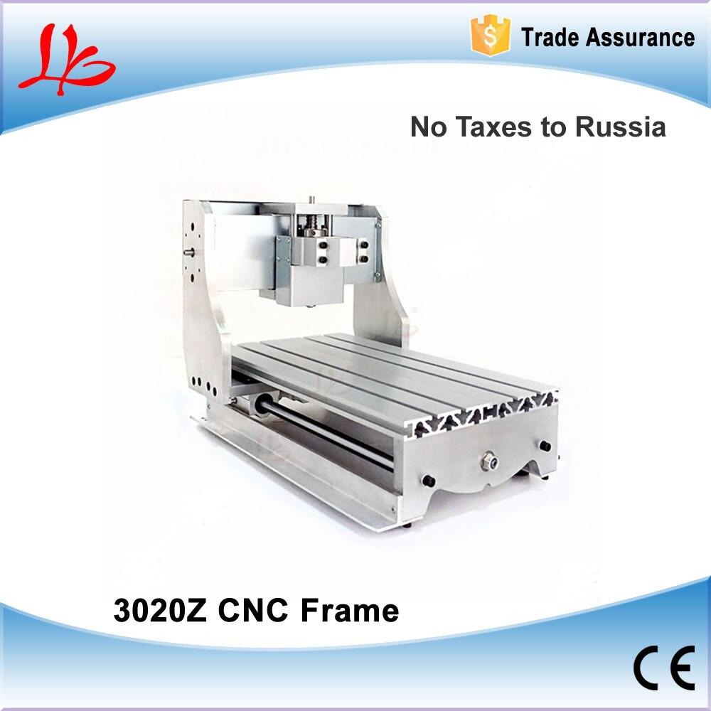 ᐂFreier Steuern nach Russland und Ukraine, alle Aluminium CNC ...