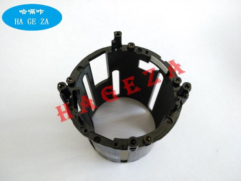 Новое оригинальное кольцо 18 55 для Fuji Fujifilm XF 18 55 мм фиксированное головка цилиндров в сборе Замена объектива Ремонт Часть - 2