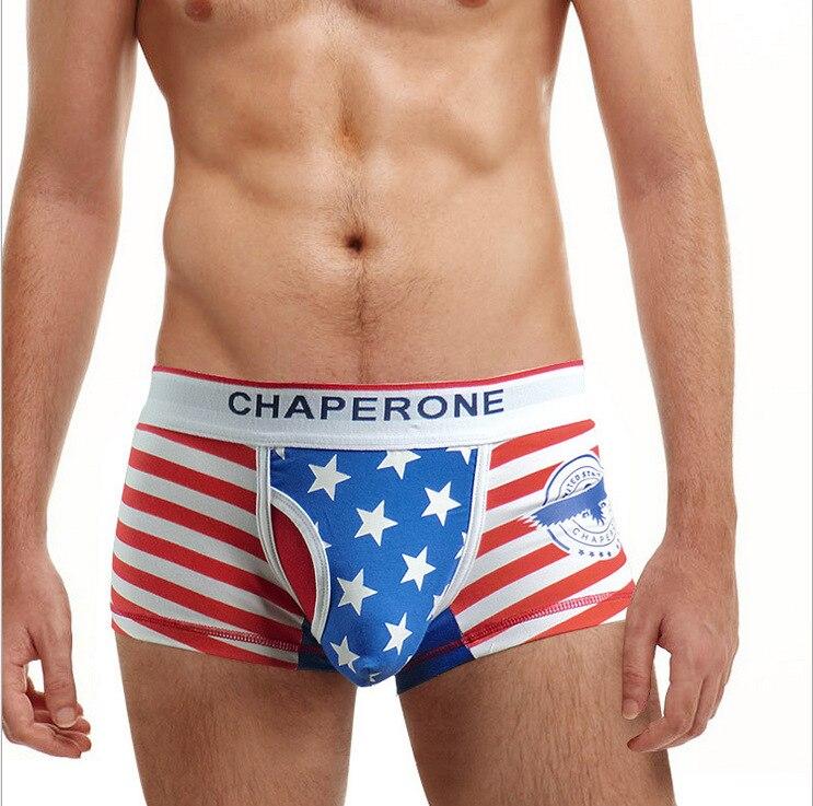 Popular Mens Usa Underwear-Buy Cheap Mens Usa Underwear lots from ...