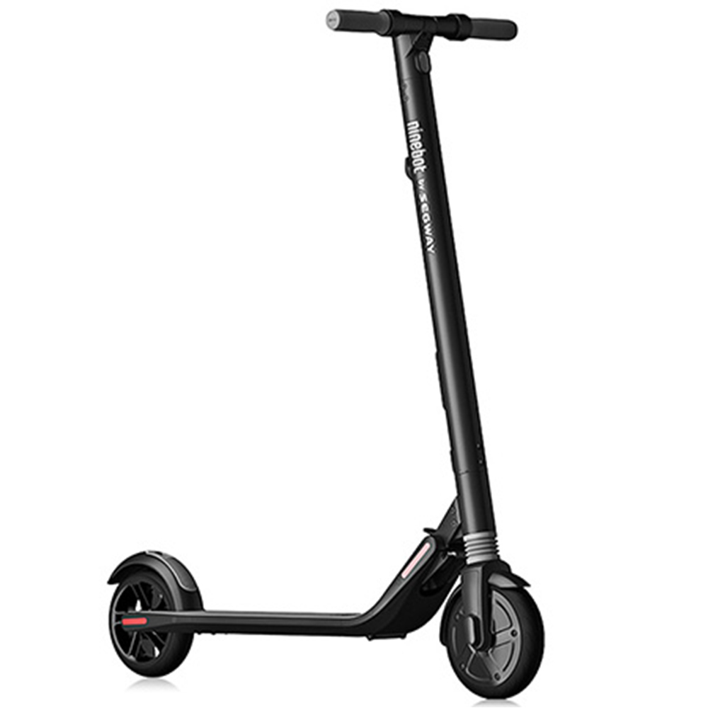 Ninebot ES1 No. 9 Folding Electric Scooter With 5.2Ah Battery 8 / 7.5 Inch Tire ( Standard Version ) From Xiaomi Mijia