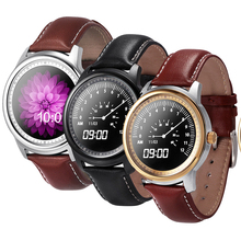 2016 SW01 SmartWatch Full HD IPS Screen bluetooth SmartWatch Fitness Tracker App For iphone IOS Android phone