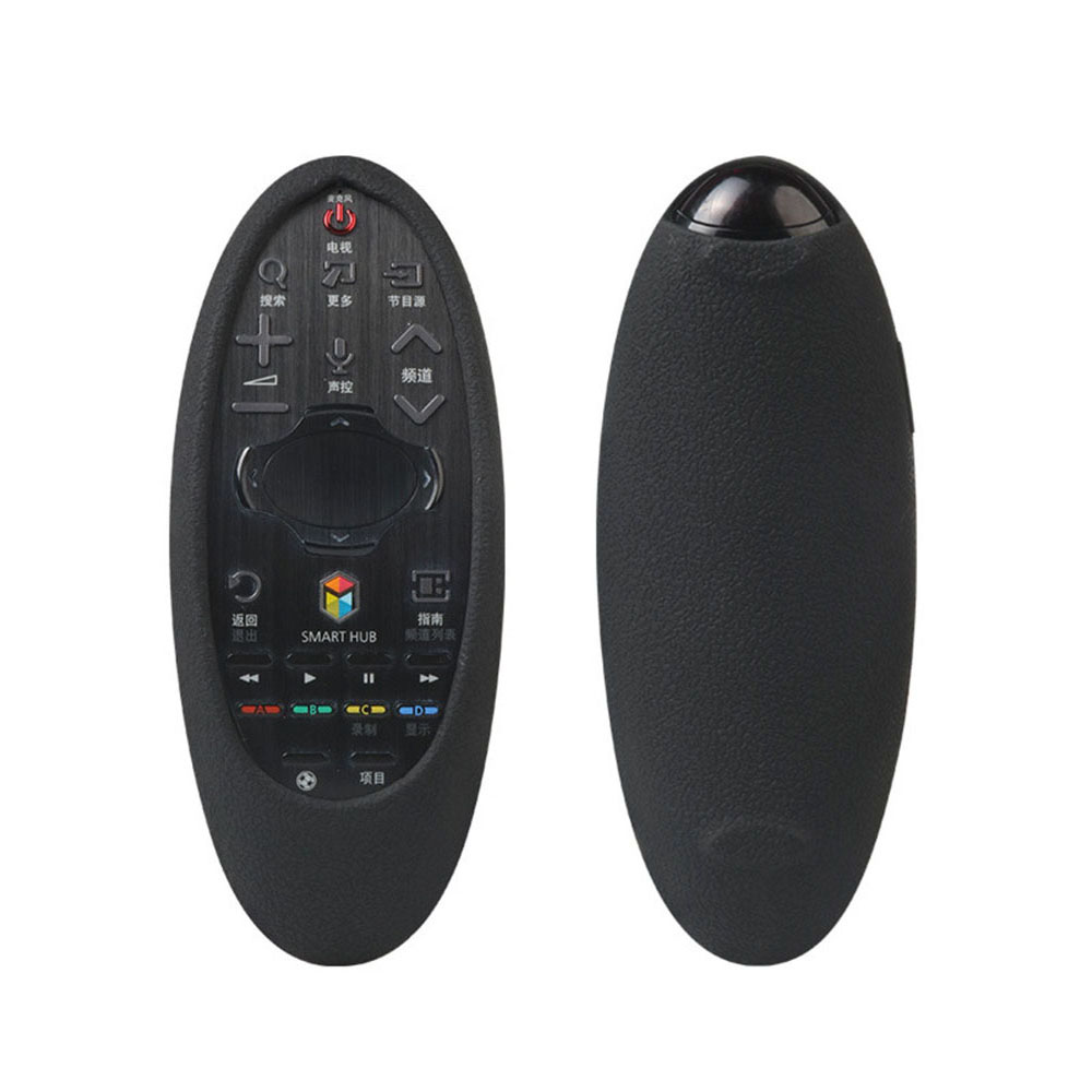 Silicone Case Protective Skin Cover For Samsung Smart TV Remote Control BN94