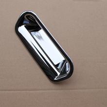Trunk Rear Door Handle Covers For CR-V 2012 2013 2014