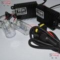 AC 12V xenon 75W HID kit xenon H1 H7 H11 75W xenon HID Kit H3 H4 HB3 9005 HB4 9006 6000K 8000K HID ballast 75W headlight bulbs