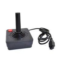 Высокое качество Черный Ретро Классический 3d Аналоговый джойстик 3 Danalog Джойстики контроллер для atari 2600