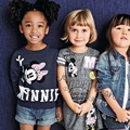New Arrival Jumping Beans baby girl clothes Autumn T shirts for girls Sweatshirts Print Cartoon Tops Spring Girl T shirts