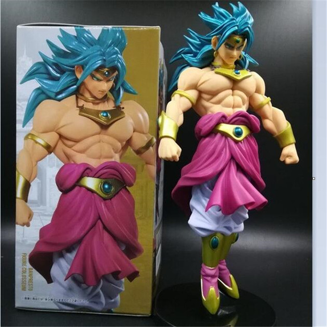 Dragon Ball Z Action Figures Budokai Son Goku Gohan Vegeta Dragonball Toy