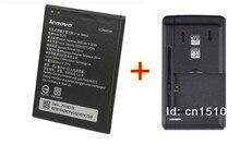 2PCS=1x Lenovo BL243 Battery For Lenovo Lemon K3 Note Battery Lenovo K50-T5 A7000 Mobile Phone Battery+1x Wall Battery Charger