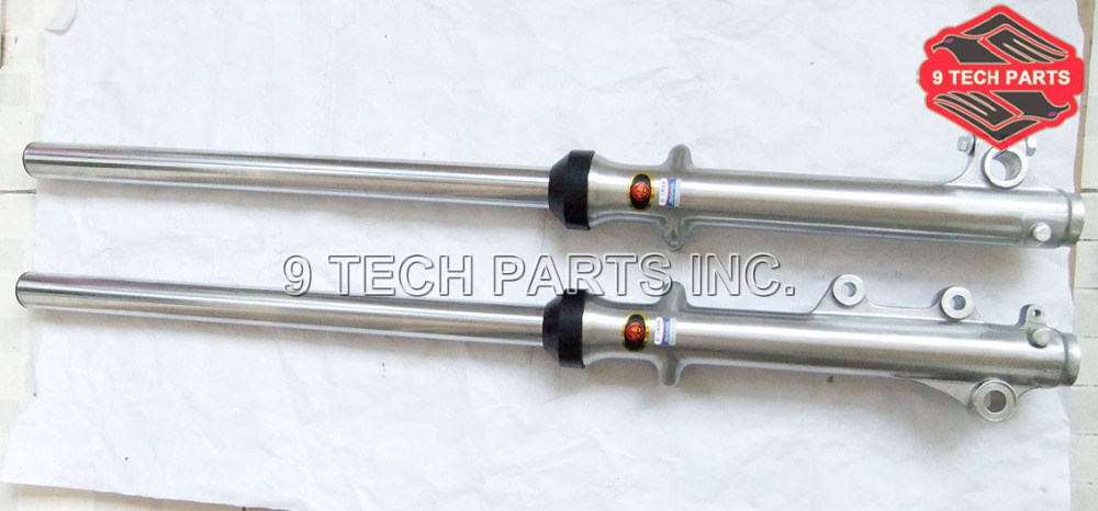 GN250 GN 250 OEM QUALITY FRONT FORK SHOCK ABSORBER COMPLETE SET LEFT RIGHT in Falling Protection from Automobiles Motorcycles