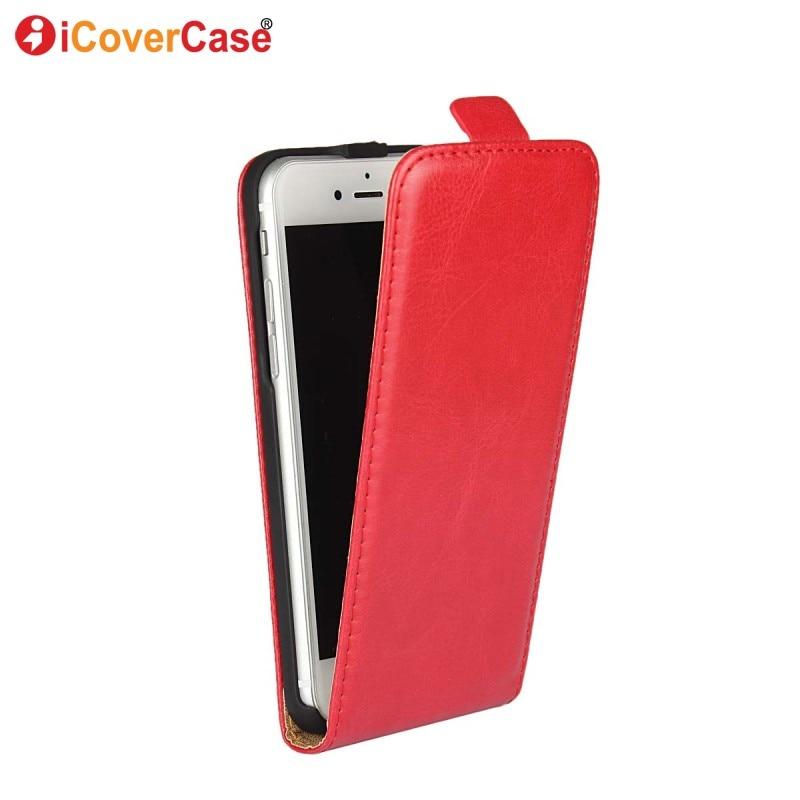ad04355cec9 Cuero Flip Coque para Apple iPhone 7 plus Funda de cuero Etui teléfono  móvil accesorio para iPhone7 7 plus Fundas