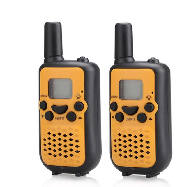 New TS899 Portable Mobile Radio Phone Walkie Talkies FRS GMRS 2 Way Radios Ham Transceiver 22CH VOX 38CTCSS Flashlight Talky