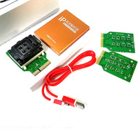 Ip Box V 2 High Speed NAND Flash IC Programmer For Iphone Ipad Hard Disk 4s
