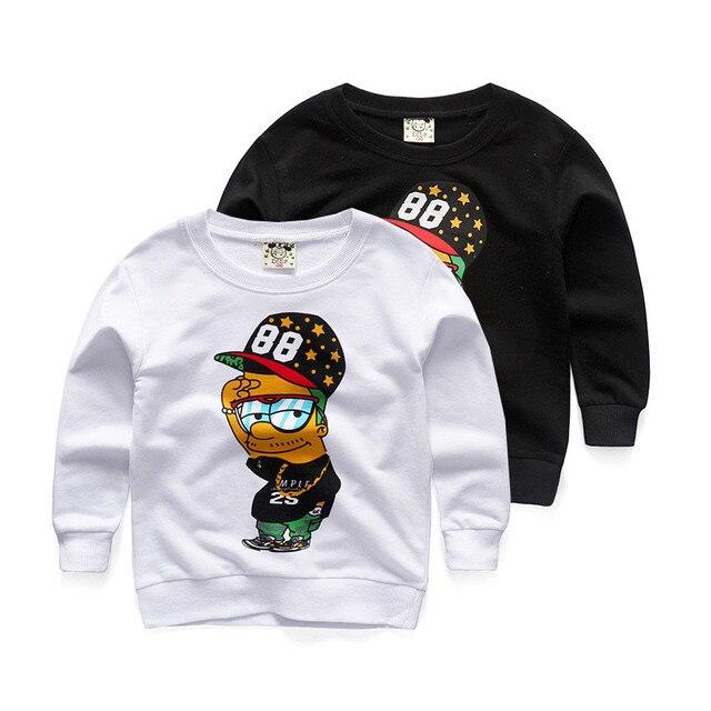 new arrvial cartoon design boys hoodies sweatshirts kids clothing baby boys hoodies sweatshirts for