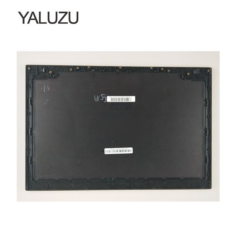 YALUZU 99% NEW Laptop Top LCD Back Cover case for SONY vaio SVS13 SVS13A Series 012-2001-9705-A Smooth surface genuine lcd video cable for sony vaio svs13 svs13a svs131 laptop screen lvds cable 364 0111 1105 a 1ch 364 0211 1104 a 2ch