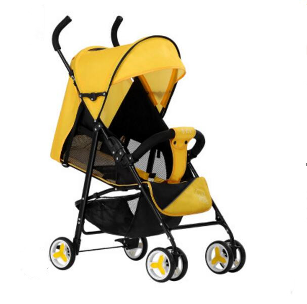 Baby stroller lightweight folding can sit lie baby stroller four seasons use baby child stroller for age 0--3 years oldBaby stroller lightweight folding can sit lie baby stroller four seasons use baby child stroller for age 0--3 years old