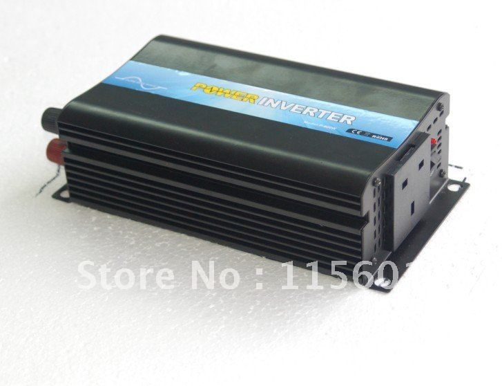 Off-grid CE&ROHS approved ,dc 12v to ac 230v 600w  pure sine wave  inverter,home inverter one year warranty free shippingOff-grid CE&ROHS approved ,dc 12v to ac 230v 600w  pure sine wave  inverter,home inverter one year warranty free shipping