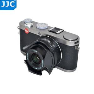 Image 2 - JJC Professional Auto Retenção AUTO OPEN FECHAR LENS CAP para LEICA X1/X2