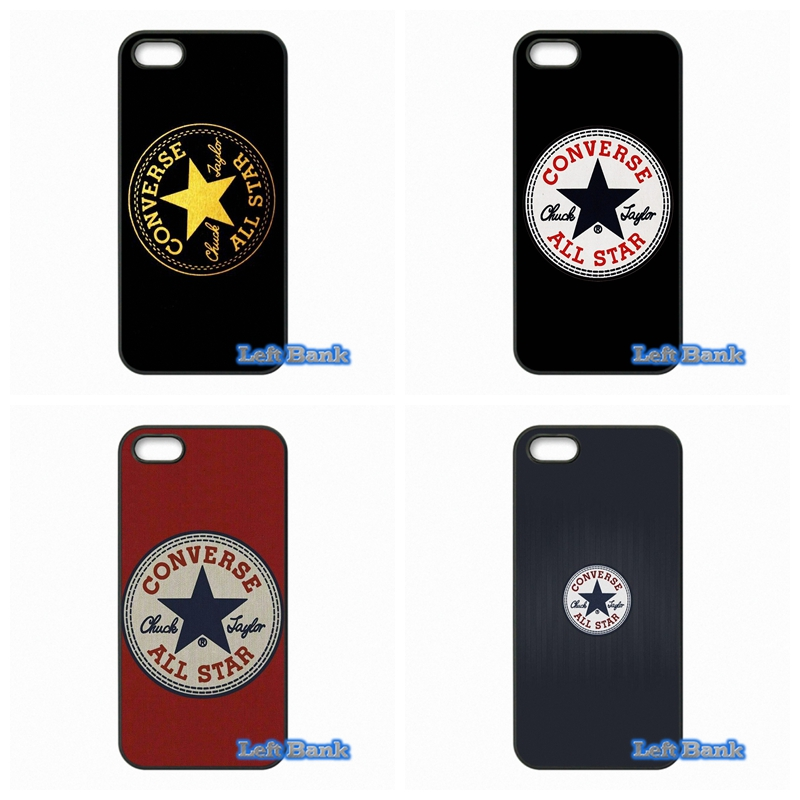 converse all star Logo Phone Cases Cover For Samsung Galaxy 2015 2016 J1 J2 J3 J5 J7 A3 A5 A7 A8 A9 Pro