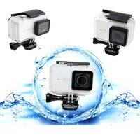 40M Waterproof Housing Diving Box For Xiaomi Yi 4k Xioami Yi 2