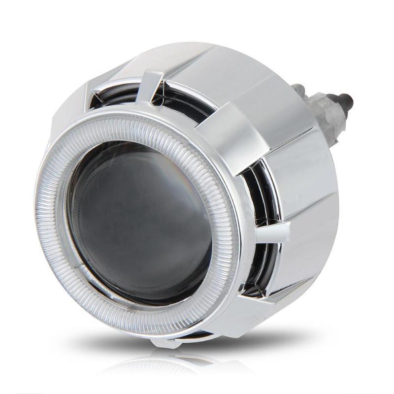 2.5 Car Bi-Xenon HID Headlights Projector Lens Kit