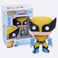 FUNKO POP Marvel X men Logan #05 Bobble-head VINYL Figure Collection Toy Doll 9.5cm