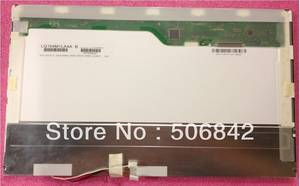 Lcd-Screen LQ164M1LA4A Sony for Vgn-Fw-Series 1-Year-Warranty Laptop Grade-A Laptop