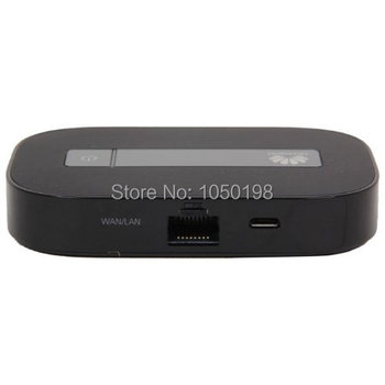 Huawei E5756 43.2mbps 3g Mobile Wifi Router