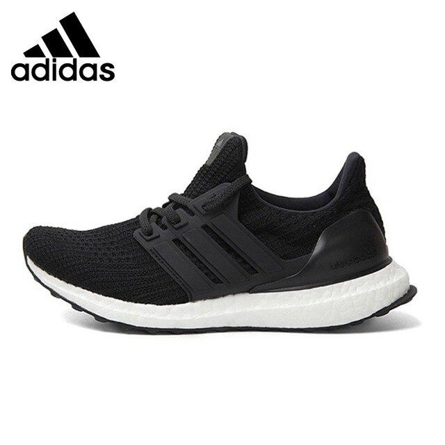 huge selection of f5d13 7cf52 Original nueva llegada 2018 Adidas UltraBOOST de las mujeres zapatillas de  deporte