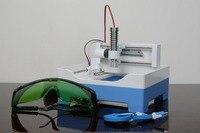 300mw DIY USB Cutting Machine Engraver Blue Laser Marking Machine DIY Laser Equipment Engraving Machine