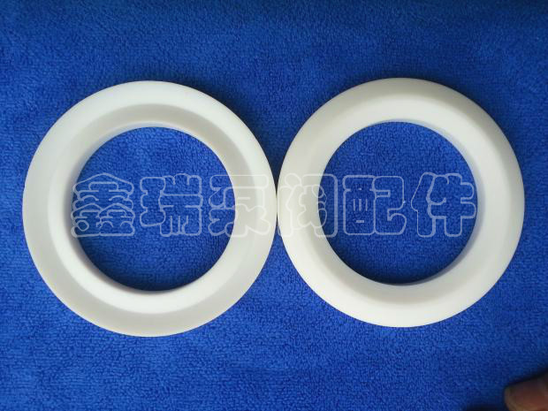 Ptfe Teflon Ball Seal Gasket F4 Valve Stem Packing Ring
