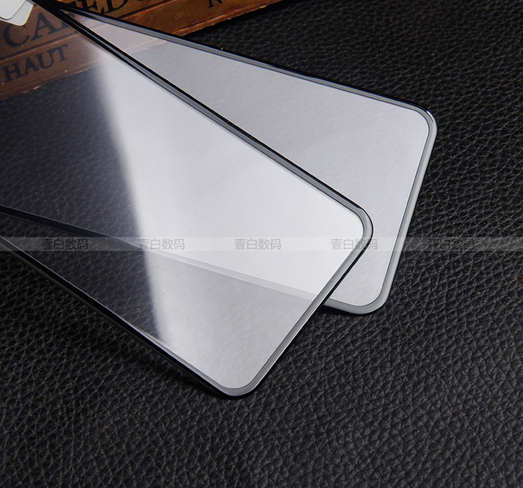 For iphine X 10 8 7 6s plus Anti Purple Blue Ray Eye-Protective 3D Full Curved Tempered Glass For iPhone X 8 7 Plus 6 6s Plus