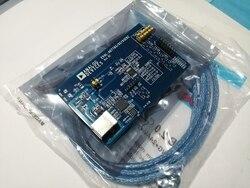 Placa de desarrollo AD7793 (equivalente oficial: EVAL-AD7793EBZ) 24 bits ADC, 24 de alta precisión