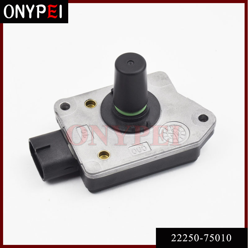 Mass Air Flow Sensor MAF 22250-75010 For Toyota Tacoma T100 4Runner 2225075010 AFH70-09 цены