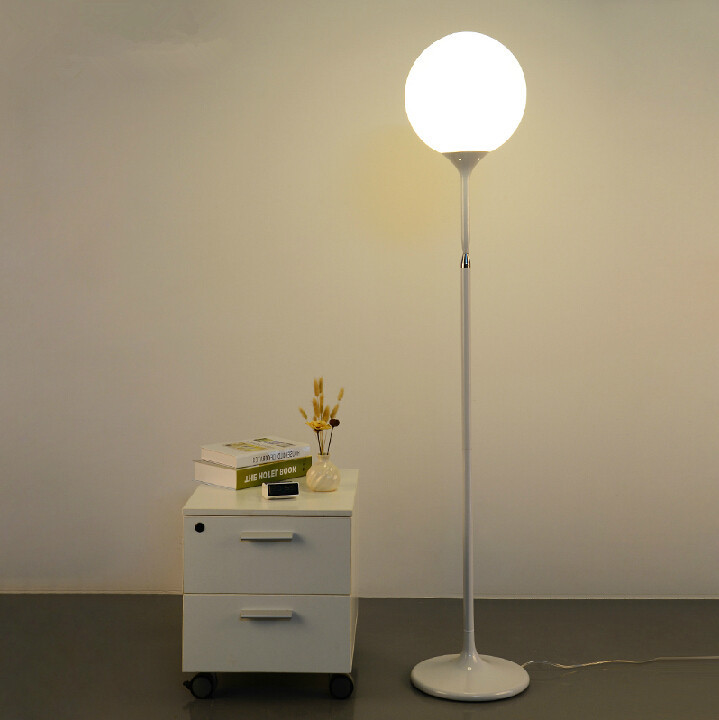 glas stehlampen-kaufen billigglas stehlampen partien aus china ... - Moderne Wohnzimmer Stehlampe