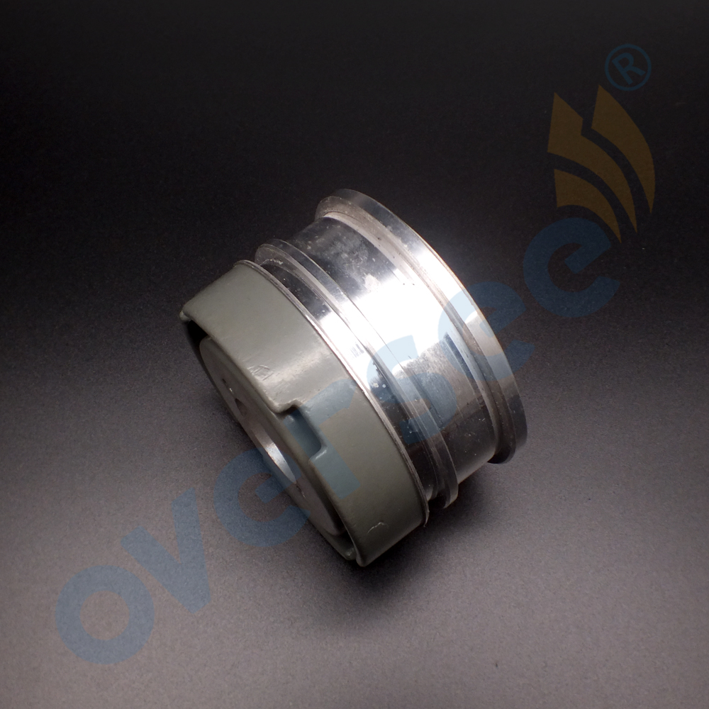 Boat Engine Rational 676-45361 Cap Lower Casing For Yamaha Outboard Motor E40 Old 40hp Marine Gear Box Cap 676-45361-00-94