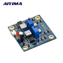 AIYIMA HIFI Low Noise Single Voltage To Dual 12V Power Output Regulated Power Supply For Preamp Headphone Amplifier Decoder