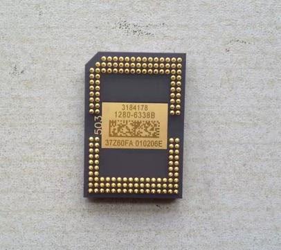 100% New Projector Chip new version 1280-6038B 1280-6039B 1280-6439B 1280-6339B 1272-6038B Connector цена и фото