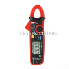 UNI-T UT211B 60A High Resolution LCD True RMS Clamp Meters w/ V.F.C. NCV Test & Zero Mode Multifunction Multimetro Amperimertro