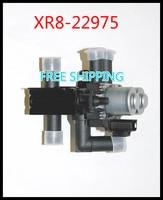 1147412148 YW4H 18495 AA 1 147 412 148 YW4H18495AA XR822975 5 port HVAC Heater Control Valve for Jaguar S type