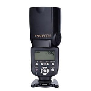 Image 3 - Yongnuo TTL פלאש DSLR Speedlite YN565EX III GN58 עבור ניקון מצלמה D7100 D5100 D3100 D3000 D700 D300s D200 D90 D80 d70 D40x