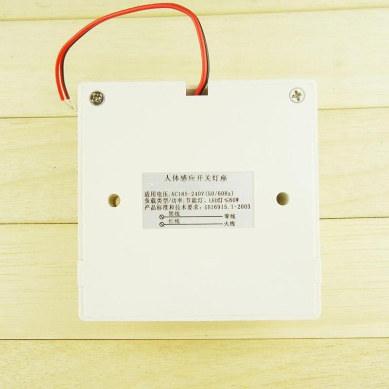Interruptores e Relés de movimento interruptor de luz Modelo Número : 163592