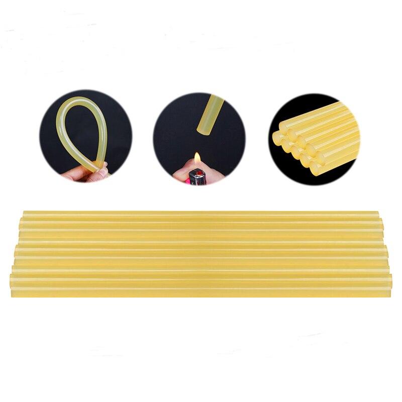Super PDR Glue Sticks High Quality Strong Glue 10pcs Black Glue for Glue Pulling